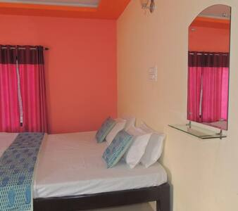 Cottage in Dandeli jungle - Accommodation Only