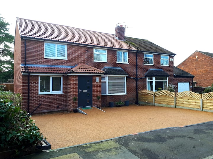 Bramhall Moor, Stockport (Discounts for long term)