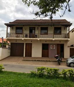 Casa da Jaque