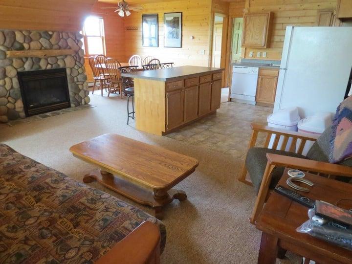 Buckskin Guest House
