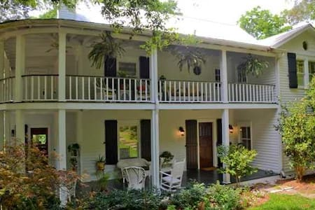 Experience Southern Charm on Mobile Bay - 費爾霍普(Fairhope)