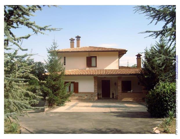 Villa Tonino