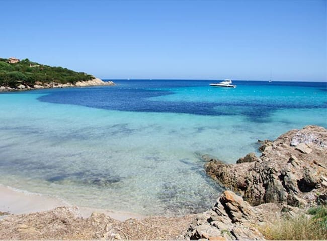 PORTO CERVO-8min.walk to the beach-BK.FAST-AC-WIFI