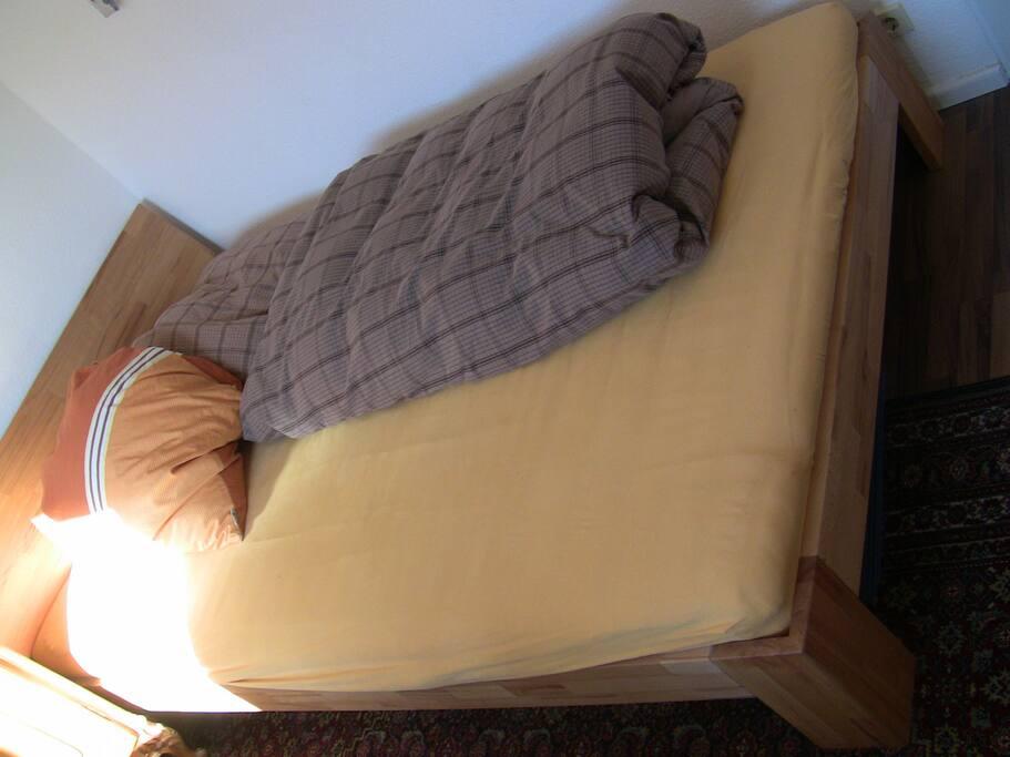 Dein Zimmer // your room
