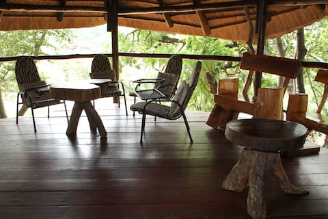 Tree Lodge @ Markon River Lodge