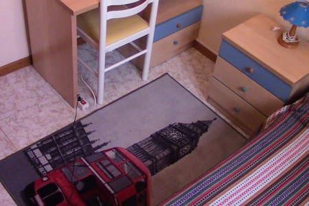 Habitación privada. Single room. (Mejorado) - València