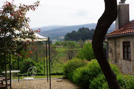 Heavenly Escape - Northern Portugal