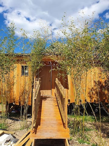 La Cabane Ofuro