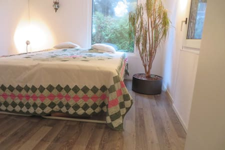 Holiday in Holland Charming Mobile Home in Drenthe - Spier