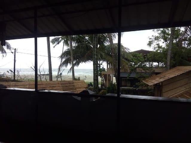elara beach view homestay