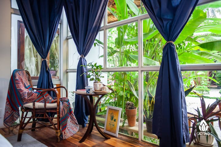 [The May Phu Quoc] August - Superior Bungalow