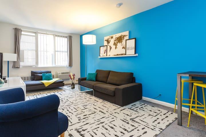 Room in perfect Manhattan location