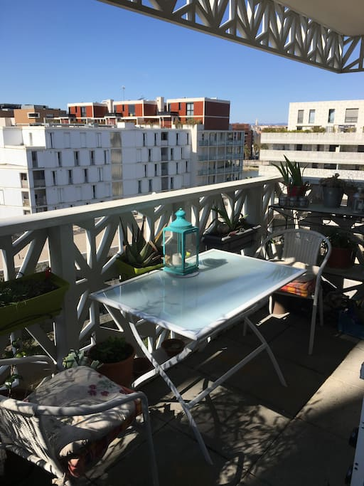 Appartement moderne port marianne flats for rent in - Location appartement port marianne montpellier ...