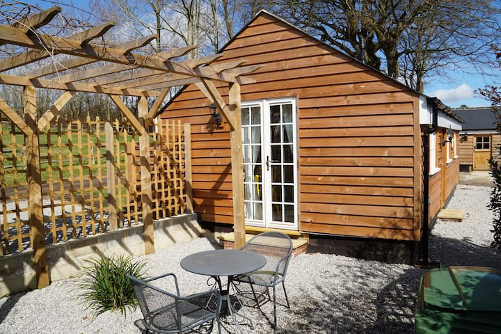 Holmdale Holiday Cottages  Louis - East Sussex - Chalet