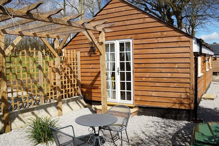Holmdale Holiday Cottages  Louis - East Sussex - Σαλέ