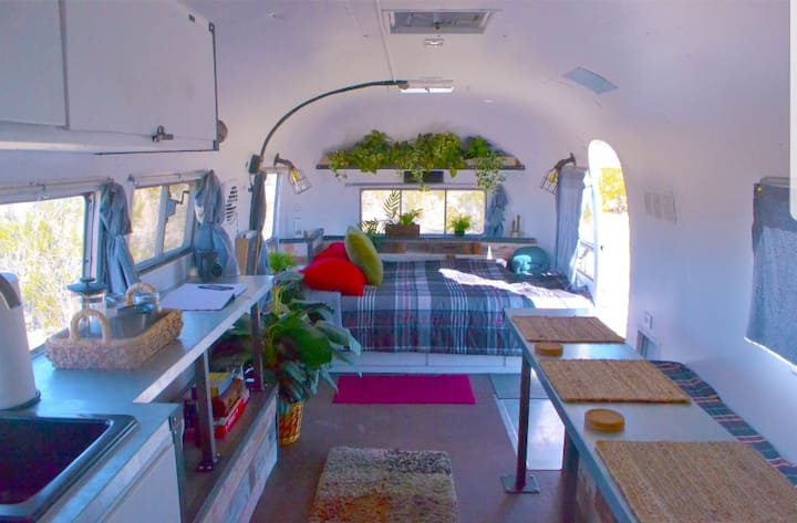 *LINK* AIRSTREAM Amazing Views *Near Grand Canyon*