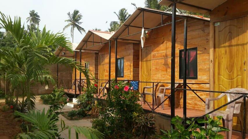 The Spring Beach Cottages,Calangute - Calangute - Outro