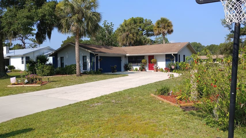 Home in the Heart of Crystal River