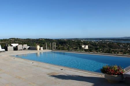 Luxury Villa @ Kranidi - Kranidi