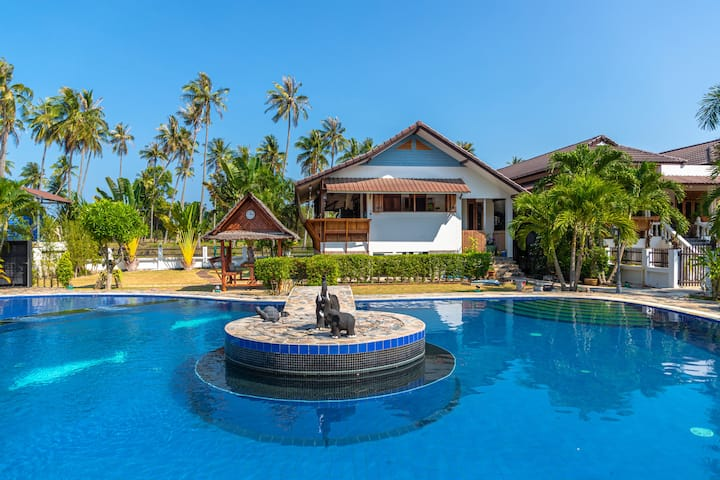 Sangarun Family house - Baan Pumichai RentHouse