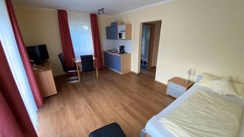 1-Zimmer Apartment