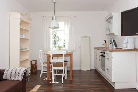 Landhaus Meer - Apartment Landliebe - Neuharlingersiel - Apartament