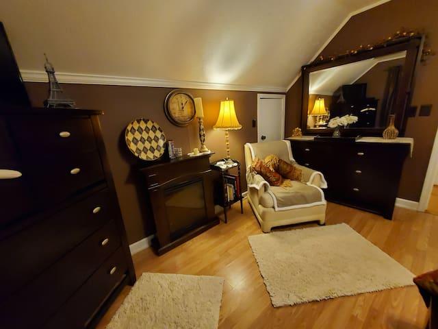 Blue Ridge Manor B&B Mountain View Property