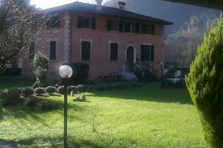 """LA CHIUSA"" Family House :) - Scesta - Apartment"
