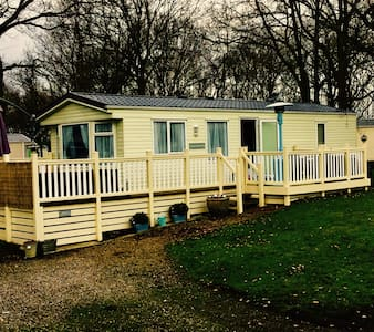 Holiday home with Hot Tub near York - York - Andet