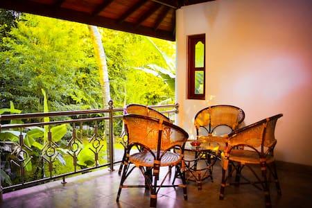 Binara Home Stay (Tourist Lodge) - Polonnaruwa