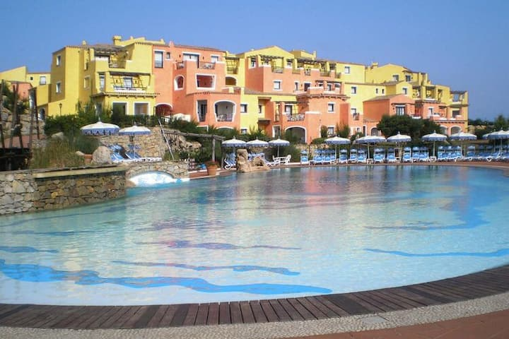 4 star holiday home in Stintino