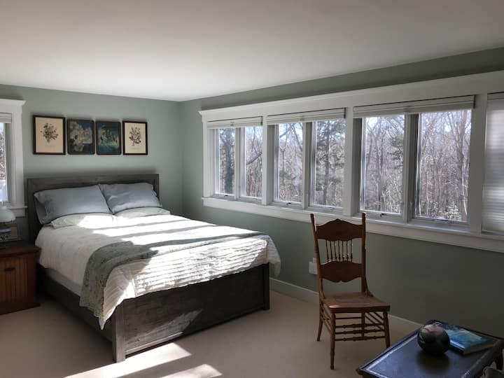 Osprey's Nest- Tranquility Room w/pool & hot tub