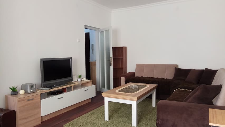 Apartment Medinat