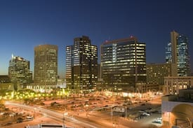 Photo of Downtown Phoenix