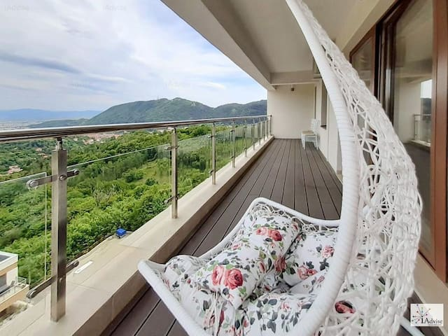 Brasov Best View Apartment