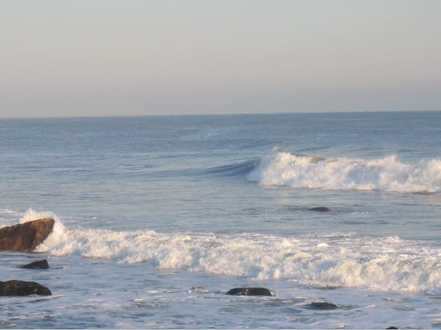 Direct Oceanfront - spectacular views