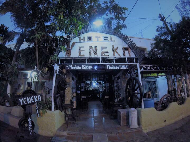 Yeneka Art Hotel