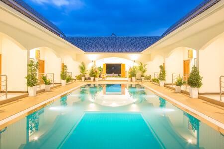 Nok Resort&Hotel - Tambon Nong Yaeng