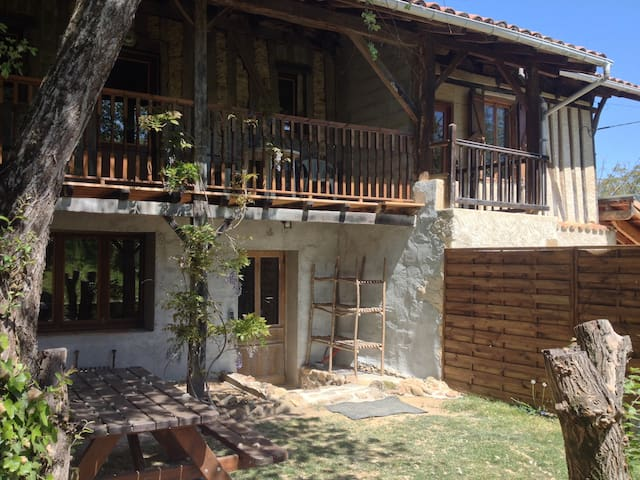 Holiday Home - Gite des Compagnons