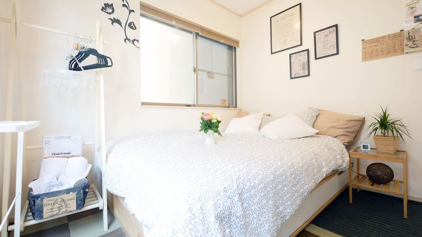 Residential Area close Haneda Airport 12minUber - Kawasaki ward Kawasaki city - Outros