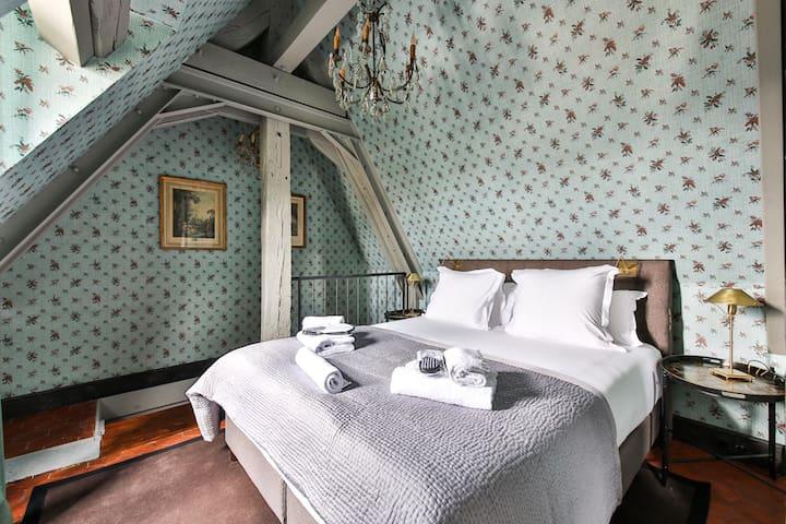 Hotel Royal Bel Air Paris
