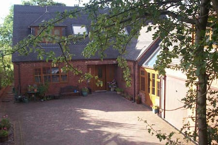 Orchard Dales Bed and Breakfast - Ashbourne