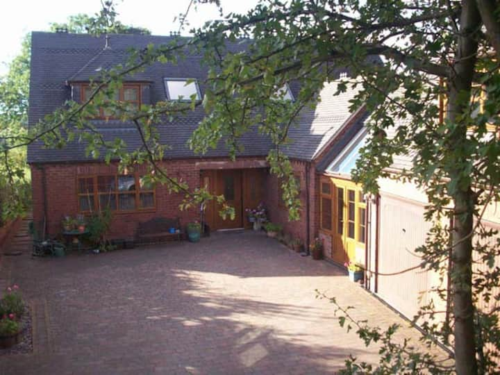 Orchard Dales Bed and Breakfast