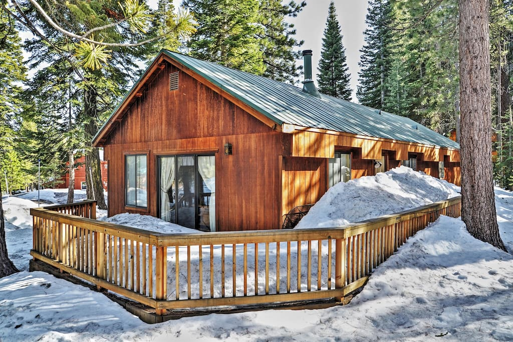 rentals main condo bay tahoe rent cabin a slideshow in realty north lake home agate cabins