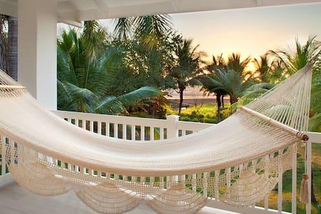 Superior Room: Ocean View