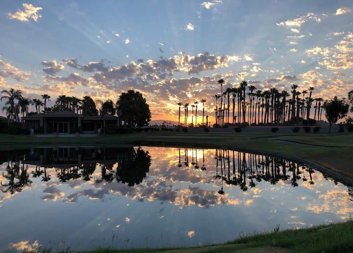 Escape to PGA West!