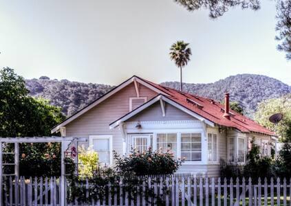 Camp Cottonwood - Los Alamos