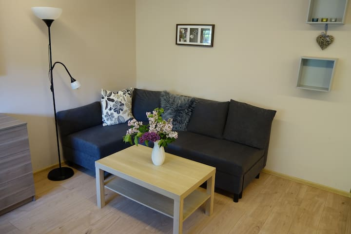 Garden Place - enjoy your stay in Wroclaw!