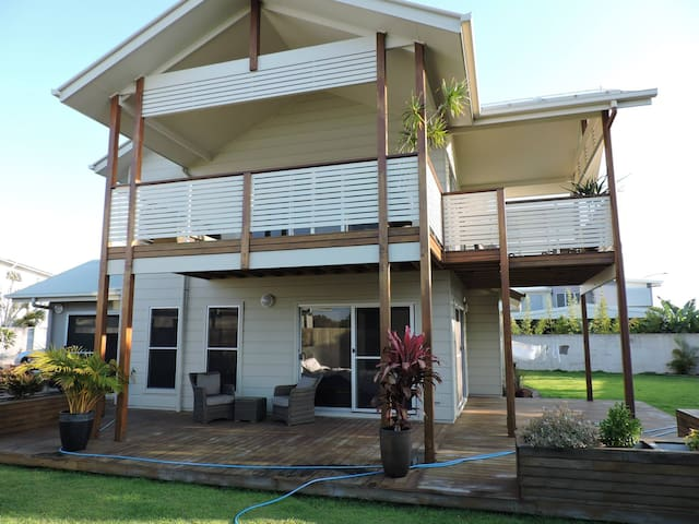 Salt Beach House - Kingscliff - Huis