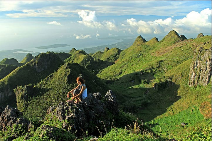 4 Wheel Drive & Stay Experience In Cebu Mountains